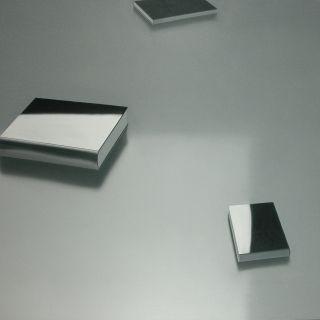 Buecher 3, 2003, 130 x 150cm