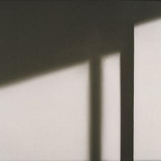 Fensterschatten 6, 1999, 45 x 50 cm