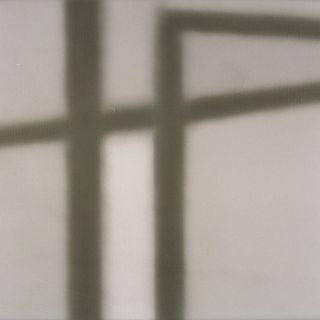 Fensterschatten 9, 1999, 45 x 50 cm
