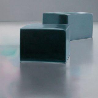 Polsterkuben 1, 2006, 130 x 150 cm